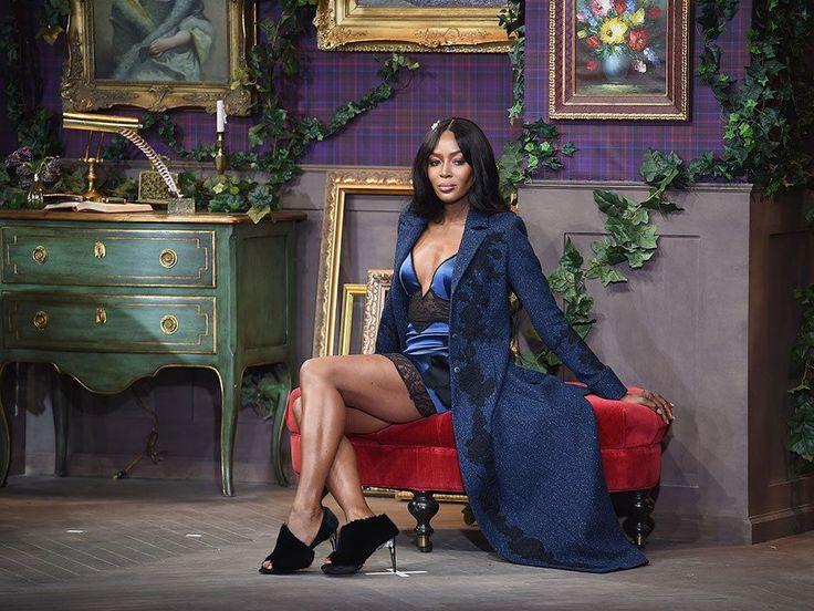 Luxury lingerie line La Perla goes outside the bedroom at New York Fashion Week