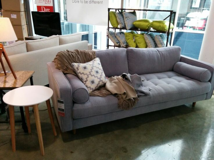 Couch idea