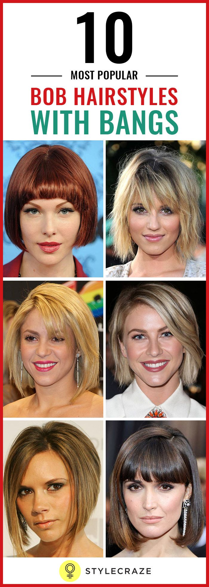 haircuts with bangs gallery 5600 best images about hairstyles on 4385