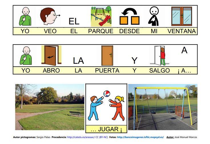 Mapa semántico sobre la Casa (lámina 10), A través de esta actividad, pdremos trabajar la comprensión y la expresión oral, así como la adquisición de vocabulario. http://informaticaparaeducacionespecial.blogspot.com.es/2009/03/mapa-semantico-casa.html