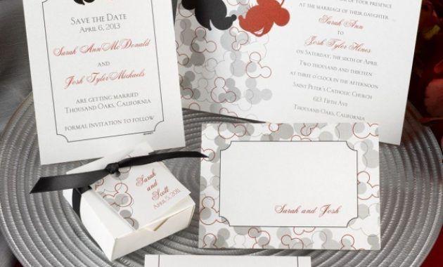 Cinderella Disney Wedding Invitations Invitations Dawn