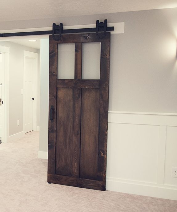 Laundry Room Door. Browse our collection of stylish and modern handcrafted furniture. Sliding Barn Doors, Panel Doors, Rustic Bookshelves, Contemporary Bar Stools & many more!