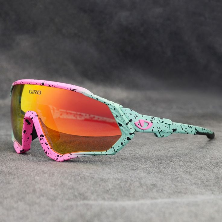 Brand 2020 Giro New Cycling Glasses Polarized UV400 Cycling Eyewear Mtb Bike Out