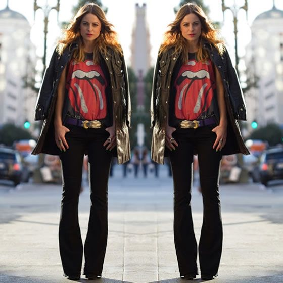 Top 16 best glam ROCK images on Pinterest   Glam rock, Fashion styles  HN93