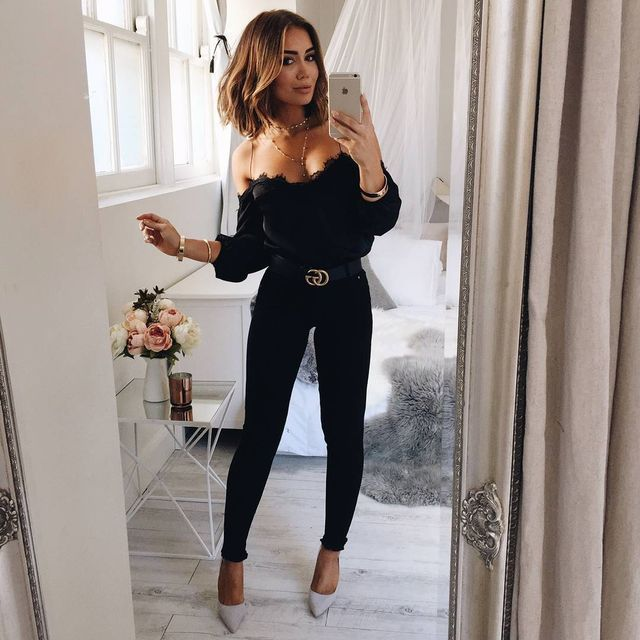 Club outfits for women