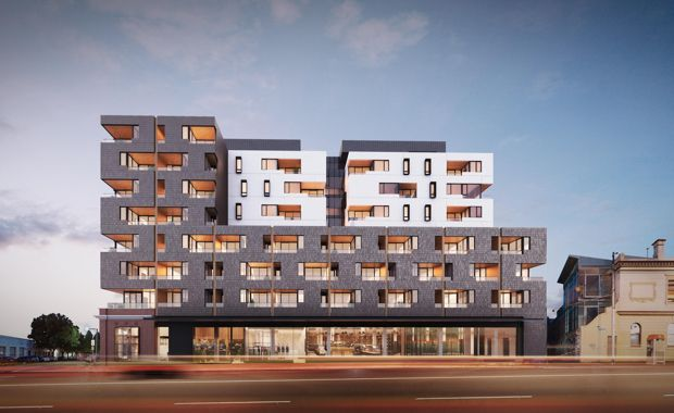 Fitzroy's Newest Residential Project Listens To Lyrical Design Inspiration - TheUrbanDeveloper.com