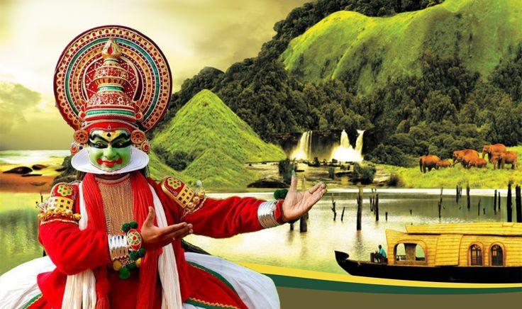 """Kerala, The city of 'God's Own Country"" Visit Kerala 04 Night 05 Day's & 07 Night 08 Day Tours. Book your tour click Link:- http://motherindiatourtravels.in/package/kerala-tour-packages/ Mail us:- jatina_z@yahoo.com Phone Number +91 9810140121"