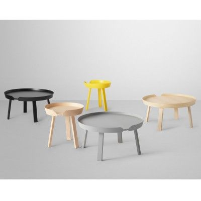 Around table | Coffee & Side tables | Furniture | Shop | Skandium