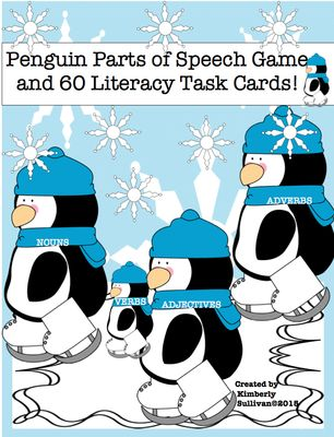 informative speech on penguins An informative speech frequently can be identified by its content march of the fire ants, emperor penguins) odd looking animals (eg naked mole rats.