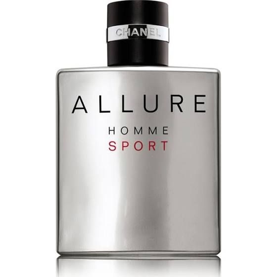 CHANEL ALLURE HOMME SPORT Eau De Toilette Spray 50ml