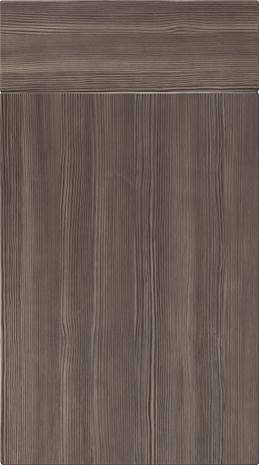 Grey Avola Kitchen Doors by KB Store