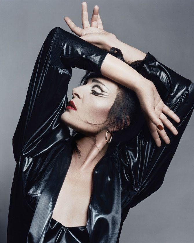 Siouxsie Sioux releases her first new song in eight years for Hannibal finale
