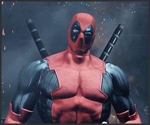 Deadpool Video Game http://www.amazon.com/DeadPool-Xbox-360/dp/B008LW4SBQ/ref=sr_1_1?s=videogamesie=UTF8qid=1390265715sr=1-1keywords=deadpool