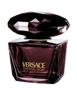 Try: Crystal Noir Versace voor dames