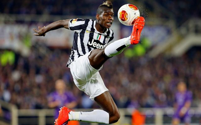 Rivoluzione Pogba, in Europa c'è la trepidante attesa sul destino del calciatore nella notte un altro top club ha #calcio #calciomercato #juventus #psg