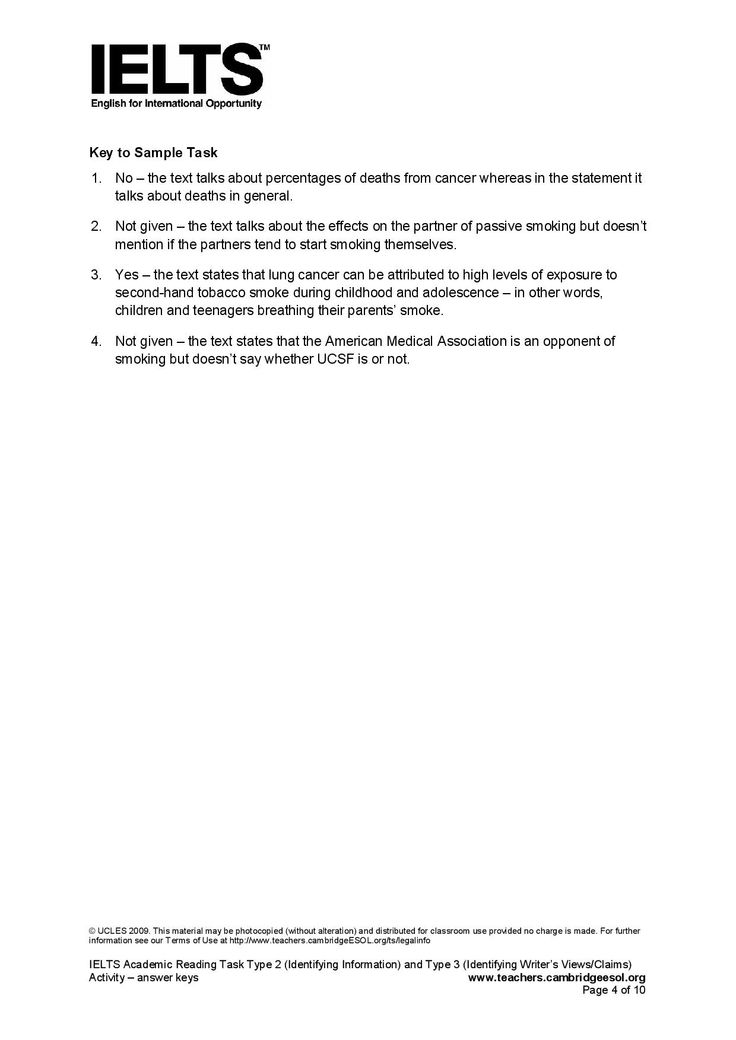 ielts academic writing essay types Ielts academic writing part 2 question types and suggested structures please note that these are just suggestions out of many possible approaches.