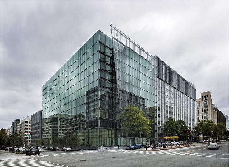 22 best office building images on Pinterest | Office buildings ...