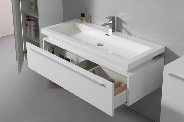 best 25 waschtisch 120 cm ideas on pinterest kleine fliesen dusche holzfliesen and holzfliesen. Black Bedroom Furniture Sets. Home Design Ideas