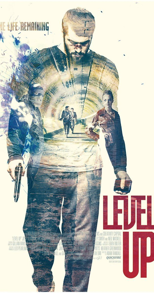 Directed by Adam Randall.  With Josh Bowman, Neil Maskell, William Houston, Kulvinder Ghir. A fast-paced, high concept thriller following a 20 something layabout, who over the course of a day, is forced to make his way across an increasingly strange and sinister London, in order to save his kidnapped girlfriend.