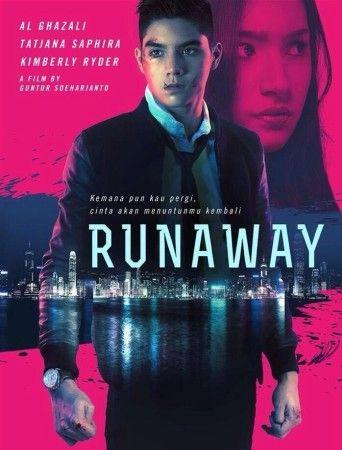 Review Film Runaway ,Maxima Pictures memberi terobosan baru lewat film RUNAWAY
