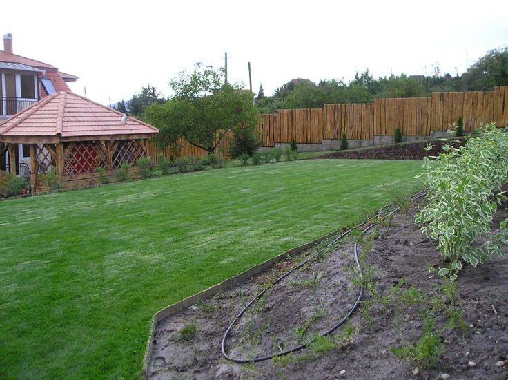 Tavaszi kertfelújítás? Ha most hív, még bőven lesz időnk megtervezni kertjét, így a tavasz beköszöntével már el is kezdhetjük a felújítást! http://www.globalgarden.hu/