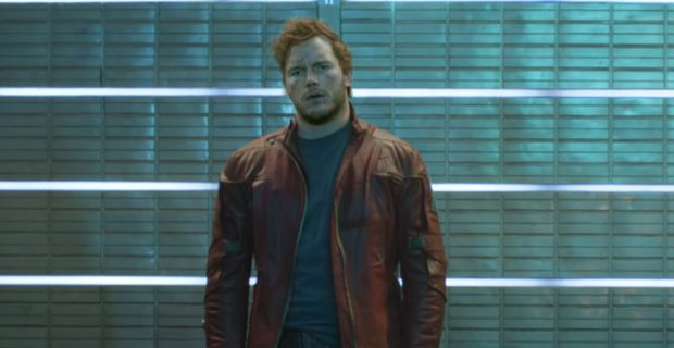 First 'Guardians of the Galaxy' Trailer Classified ...