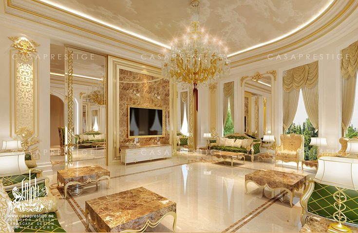 Luxury majlis design casaprestige dubai uae for Luxury home interior design