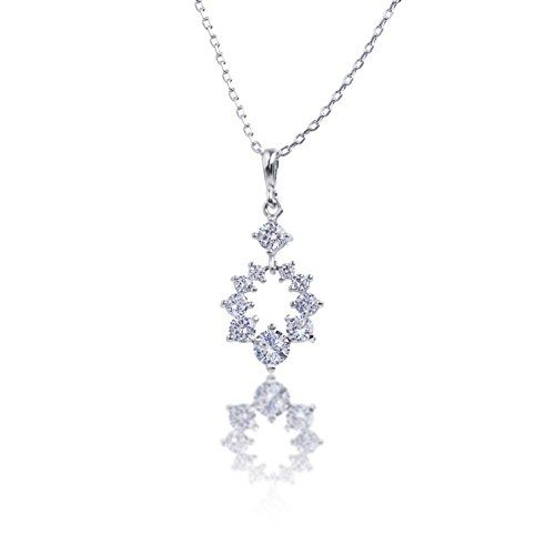 Pretty Silver Plated Snowflake Necklace with Cubic Zircon... https://www.amazon.com/dp/B01M3Z5HNU/ref=cm_sw_r_pi_dp_x_LLTOybQD9K0BJ