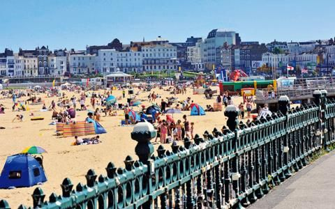 Margate: a girl's guide to the best shops, hotels and restaurants