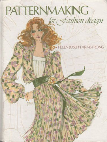 Pattern Making for Fashion Design « LibraryUserGroup.com – The Library of Library User Group