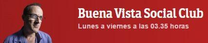 Buena Vista Social Club Antonio Díaz rtve.es