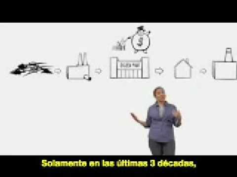 EL CONSUMISMO NOS CONSUME - YouTube