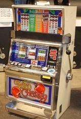 IGT Slot Games :: IGT S2000 Reel Slot - Wild Cherry - Slot Machine image by WorldSlotSales - Photobucket