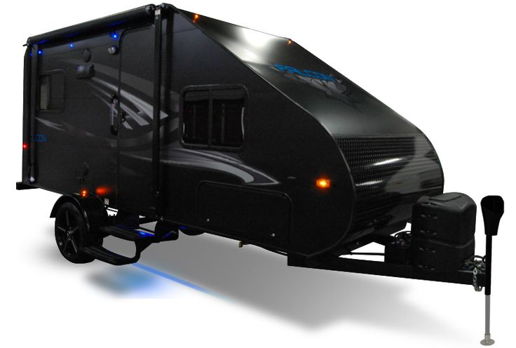 Best Small Travel Trailer >> Travel Lite Falcon Eclipse Travel Trailer | Lite travel ...