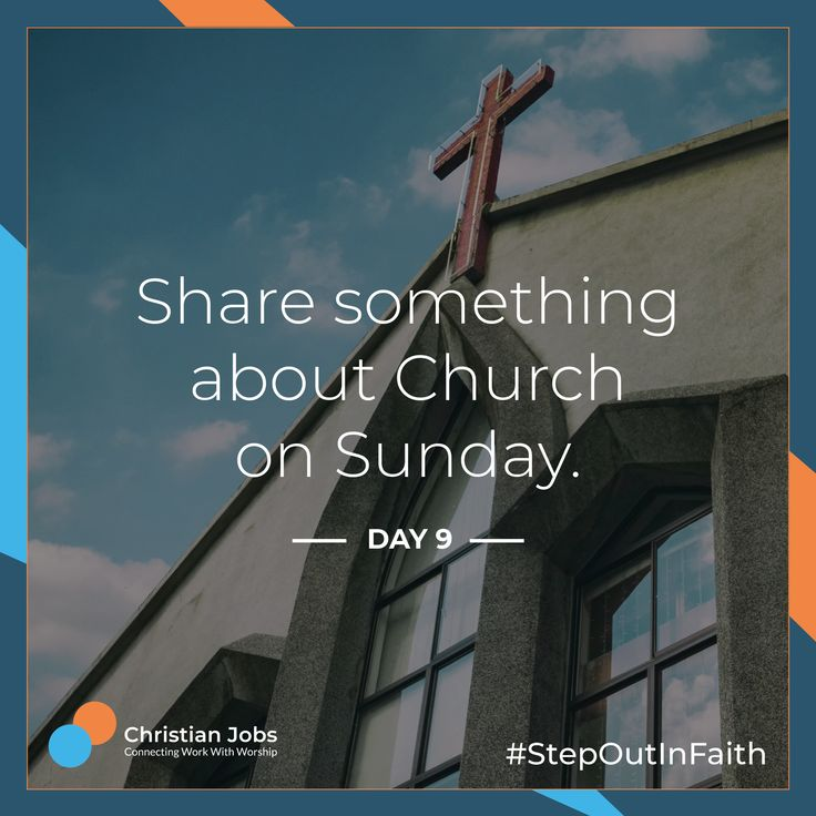 Pin by ChristianJobs.co.uk on Step Out In Faith Challenge