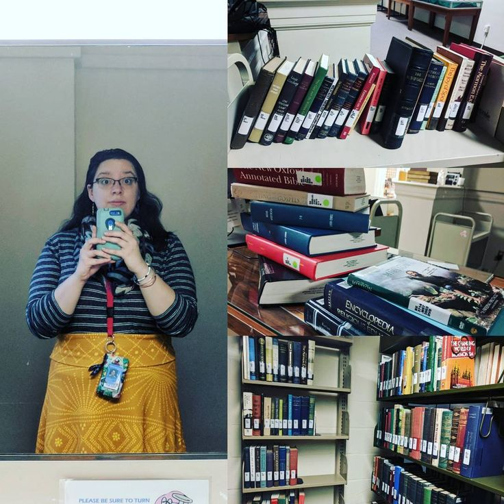 I've been working at the library on Saturdays. My inner child is super stoked about the whole thing. Today when I arrived there were MANY books to reshelve. One of the aforementioned books was located in our Mormon section of the library which brought me back to my undergraduate symposium paper.... . . #myuls #arwentzlibrary #librarian #dreamsdocometrue #reshelvingbooks #lularoe #lularoeeveryday #lularoenoir #lularoeleggings #lularoeazure #lularoelynnae #backwardslynnae #patternmixing…