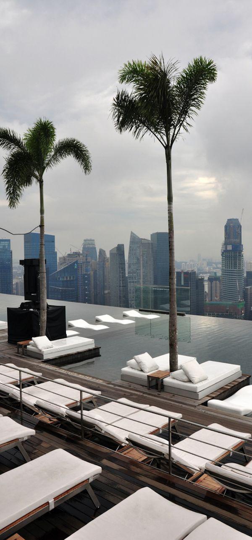 Marina Bay Sands...Singapore | LOLO
