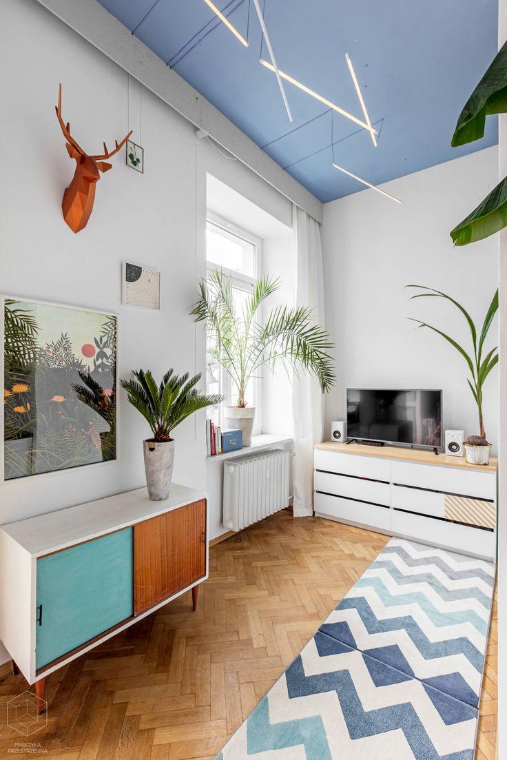 Klimat niekończącego się spokojnego urlopu - PLN Design