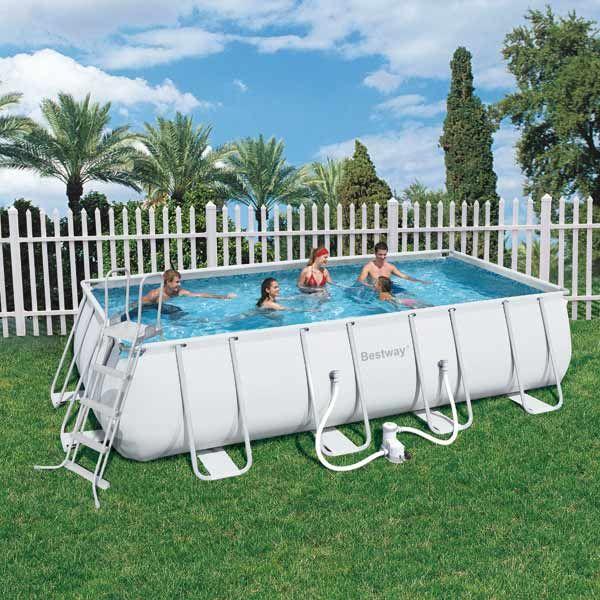 Les 25 meilleures id es concernant piscine tubulaire sur for Auchan piscine tubulaire