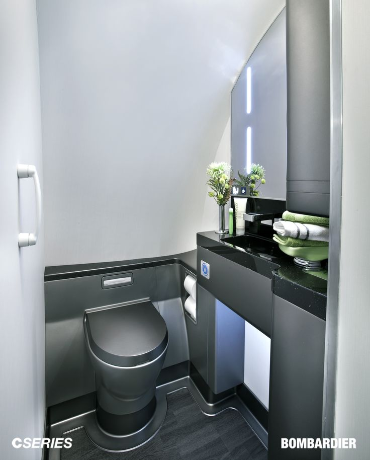 Todos os tamanhos | CSeries aircraft mock interior | Flickr   Compartilhamento de fotos!