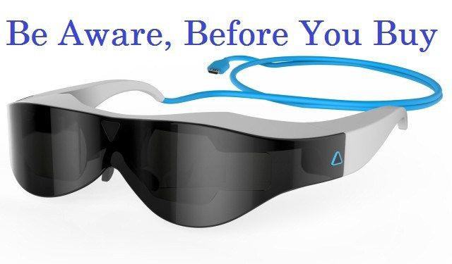 Tecsmas: The best VR Headsets