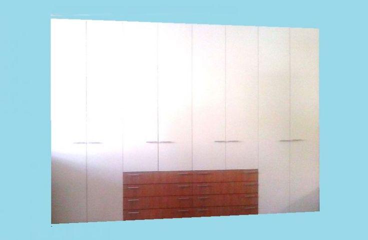 Camera Matrimoniale Frassino e Panna