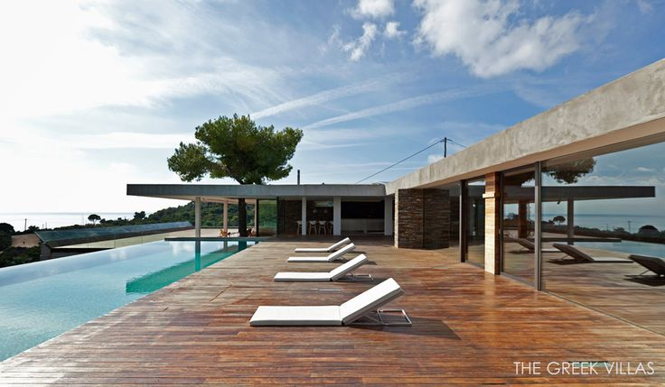Greek Luxury Villas, Skiathos Villa Jupiter, Sporades, Greece