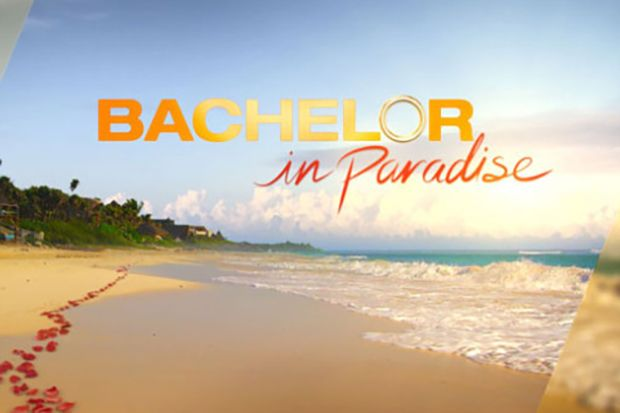 The 'Bachelor in Paradise' Premiere: You Can't Take Your Sister With You