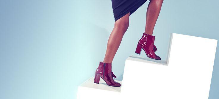 Schoenen online - damesschoenen, herenschoenen, kinderschoenen - grootste collectie schoenen - Gratis bezorging bij SARENZA.nl