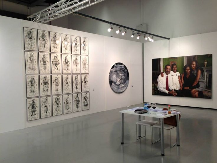 Marina Gisich Gallery  in Contemporary Istanbul | Russia