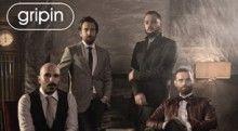 """Gripin - http://www.kulturelajanda.com/ai1ec_event/gripin_jolly_joker/?instance_id=&http://www.kulturelajanda.com  Gripin Jolly Joker İstanbul  Birol Namoğlu (solist), Arda İnceoğlu (bas gitar), Murat Başdoğan (gitar) ve İlker Baliç'ten (davul) oluşan Gripin, Türk rock müziğinin en başarılı performans gruplarından biri kabul ediliyor. Grup, 2012 Kasım'ında çıkardığı""""Yalnızlığın Çaresini Bulmuşlar"""" albümü, yalnızlık, geçm"""