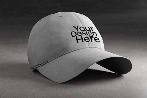 Download Baseball Cap Mockup Premium Psd Premium Psd Freepik Psd Mockup Fashion Sport Mock Up Mockup Design Mockup Baseball