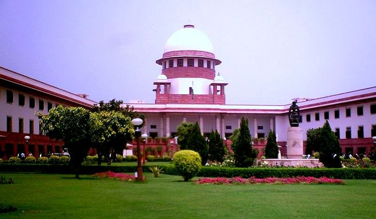 Supreme Court in India gives approval to legalize #sportsbetting