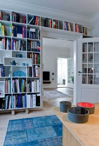 les 25 meilleures id es de la cat gorie tag res en forme d 39 chelle sur pinterest d corations. Black Bedroom Furniture Sets. Home Design Ideas